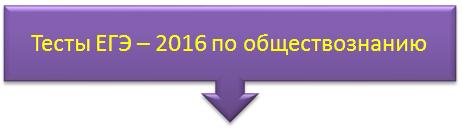 Русский язык егэ 2016 тесты